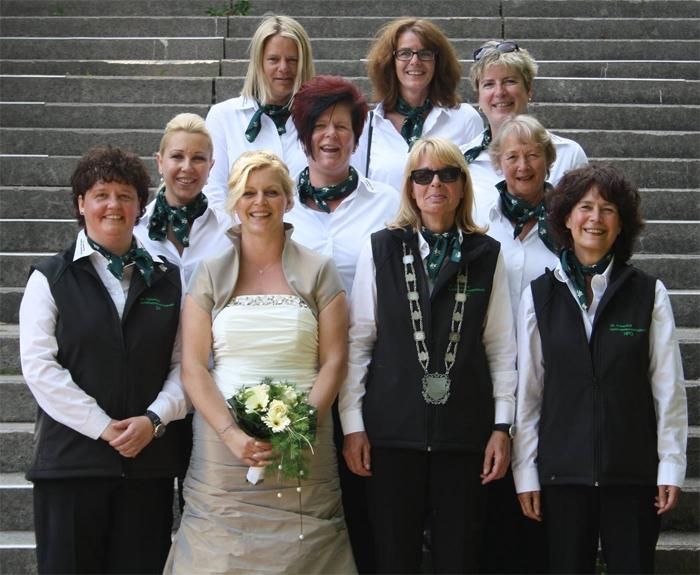 Damengruppe