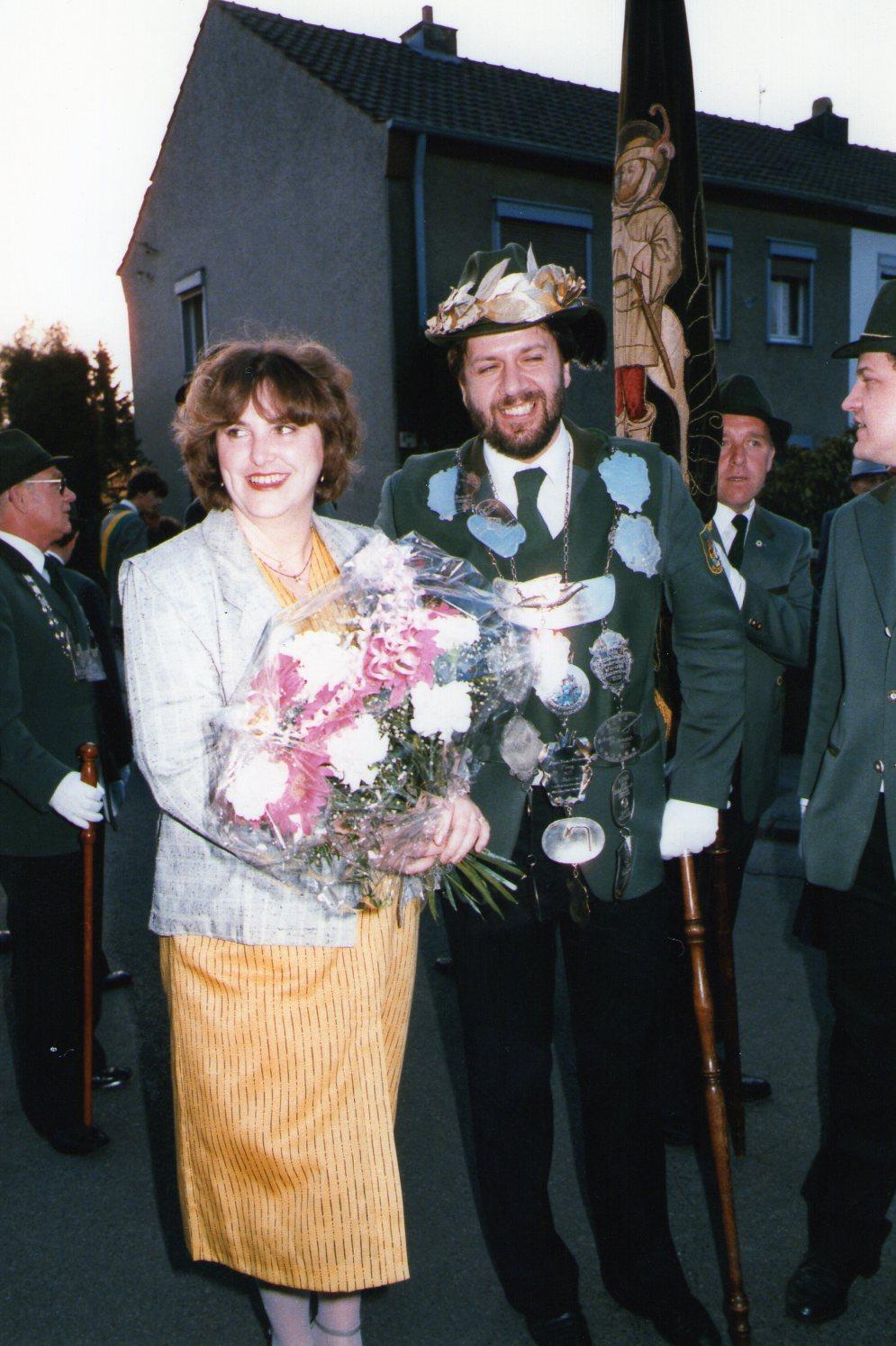1986 Karl-Josef Offermanns