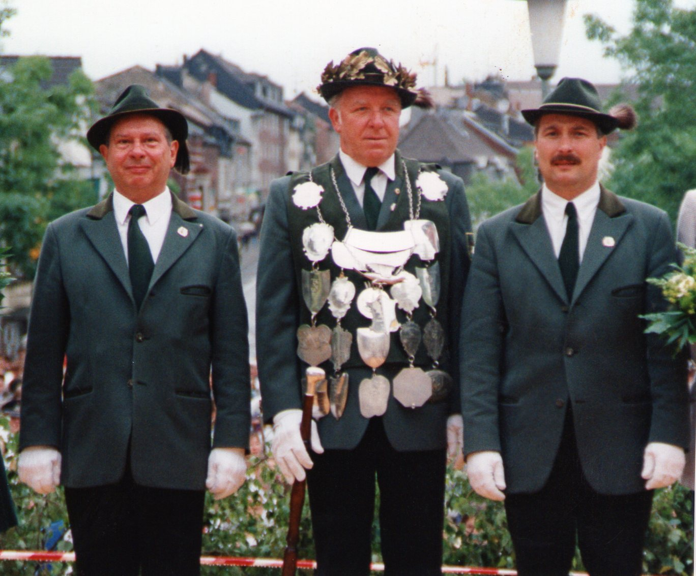 1997 Hans Körfer
